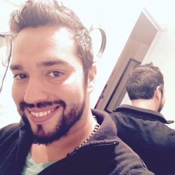 Christian Leiva, 34, Antofagasta, Chile