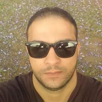 Medhat Fayed, 30,