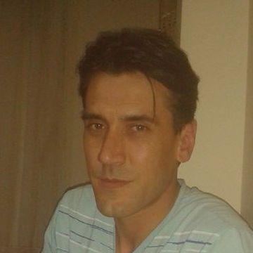 Haydar Can Savur, 36, Izmir, Turkey