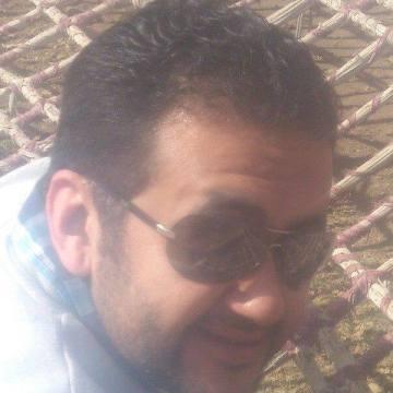 Ayman Fouad Taha, 38, Cairo, Egypt