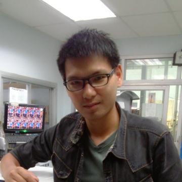 Krid Nan, 26, Bangkok Noi, Thailand