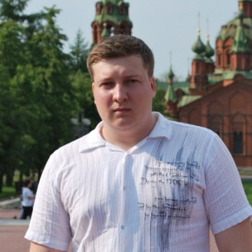 evgeniy, 32, Ryazan, Russia