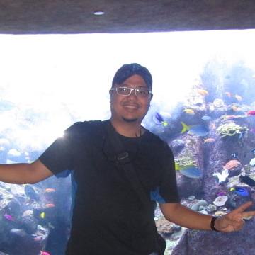 MOHAMMAD A MALAYOU, 35, Jeddah, Saudi Arabia