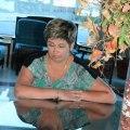 Лариса, 47, Volhov, Russia