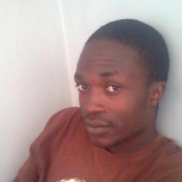walter, 31, Mutare, Zimbabwe