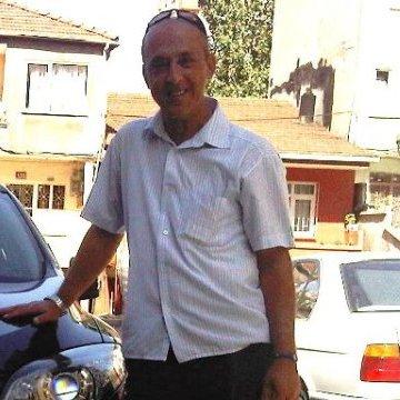 kaan, 48, Istanbul, Turkey