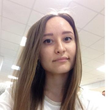 Alfiia, 26, Kazan, Russia