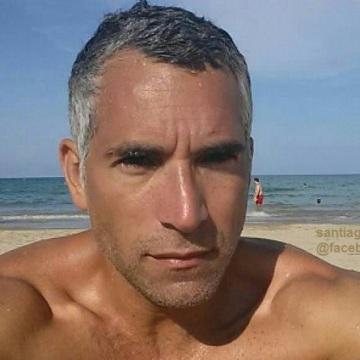 Santi, 38, Alicante, Spain