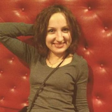 Natalia Yagodkina, 30, Minsk, Belarus