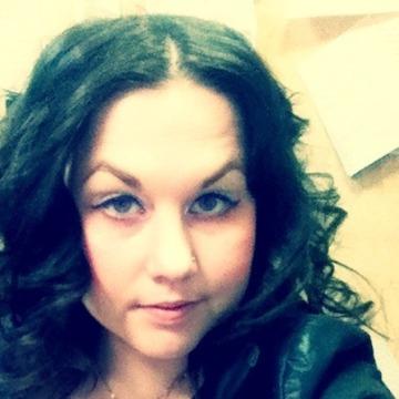Анастасия , 26, Moscow, Russia