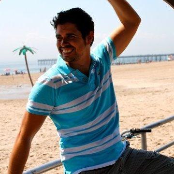 Albert Casanovas, 37, Barcelona, Spain