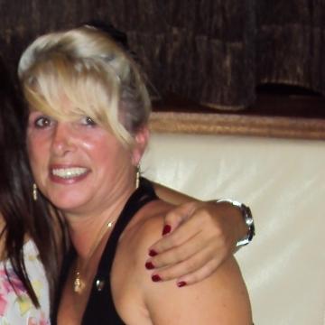 Cathy, 57, Birmingham, United Kingdom