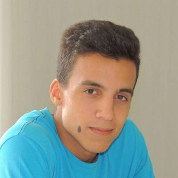 michael, 21, Bologna, Italy