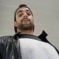 Christian Signò, 28, Rho, Italy