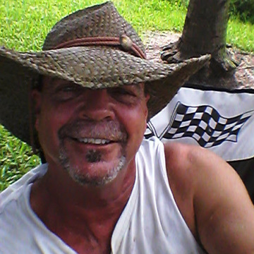 Scott, 51, Homosassa, United States