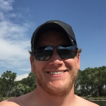 Camen Schaff, 32, Billings, United States
