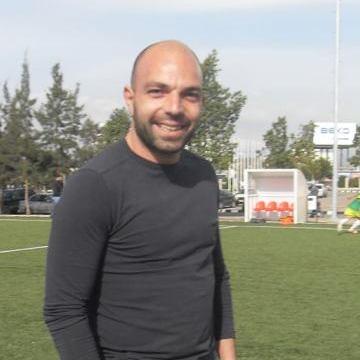 Gürkan Taçkıran, 33, Kibris, Turkey