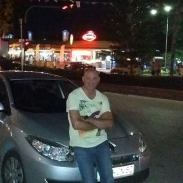 Ersin Tükel, 44, Baku, Azerbaijan