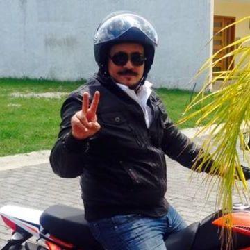 Vinny, 36, Guadalajara, Mexico