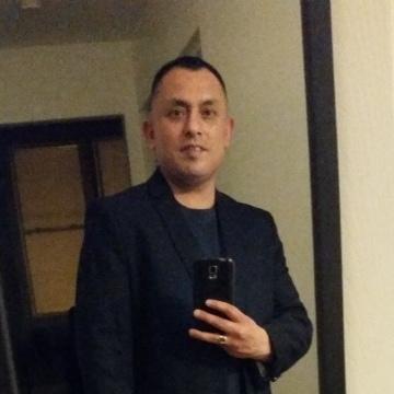 Jesse Ramirez, 46, Chicago, United States