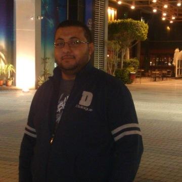 Remon Magdy, 32, Hurghada, Egypt