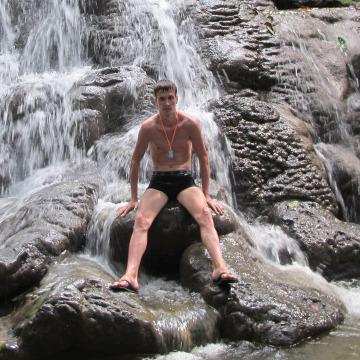 Дмитрий, 29, Ekaterinburg, Russia