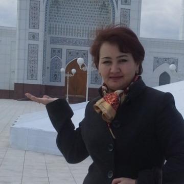 Bahtinisa, 45, Tashkent, Uzbekistan