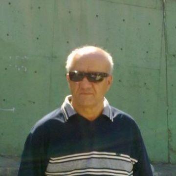 muharrem, 61, Istanbul, Turkey