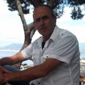 Marcello La Fauci, 57, Catania, Italy
