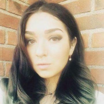 Sara Almosaibi Jasas, 24, Stockholm, Sweden