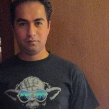 Arturo Yáñez FaceB, 30, Salamanca, Mexico