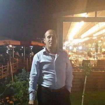 Murat Aydın, 42, Samsun, Turkey