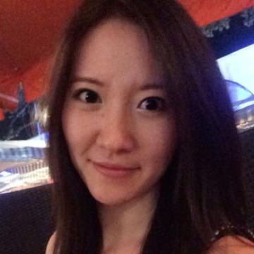 Chu, 24, New York, United States