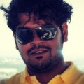 Nezar Kamal, 29, Jeddah, Saudi Arabia