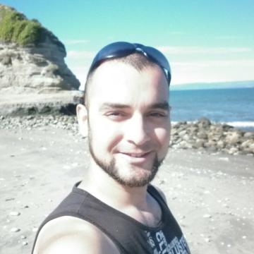 Philippe, 33, Rancagua, Chile