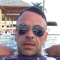 Gianluca Ferraro, 42, Vibo Valentia, Italy