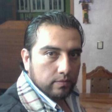 Squall Leonhearth, 35, Puebla, Mexico