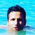 Mehmet Baynaz, 29, Urfa, Turkey