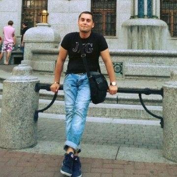 Aleksandr, 27, Vilnius, Lithuania
