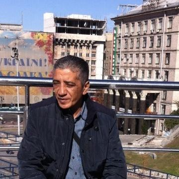 Sboui Hamza, 42, Tunis, Tunisia