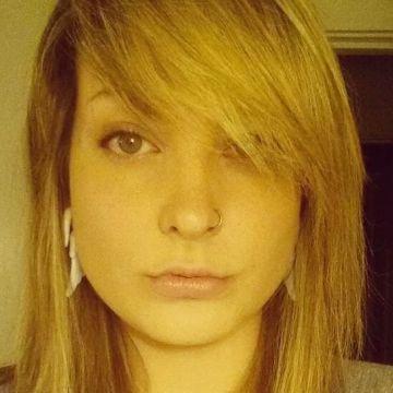Annie, 26, Montreal, Canada