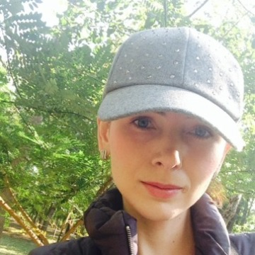 Olga, 30, Krasnodar, Russia