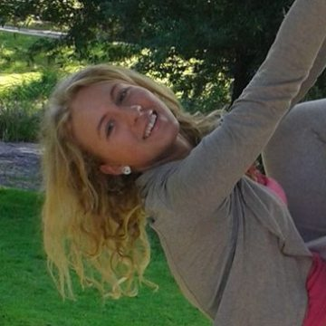 Ieva Kvederaitė, 23, Kaunas, Lithuania