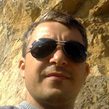 Артур, 36, Yalta, Russia