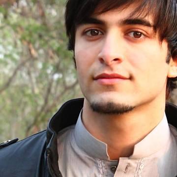 ubaid, 27, Lahore, Pakistan