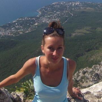 Марина, 26, Mariupol, Ukraine