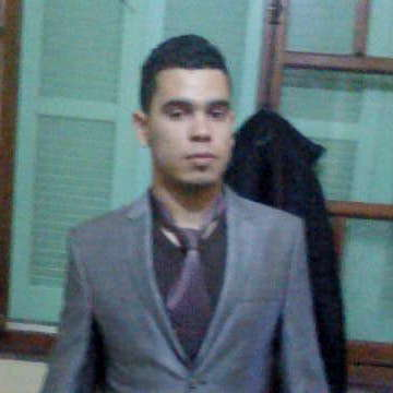 salah, 23, Alger, Algeria