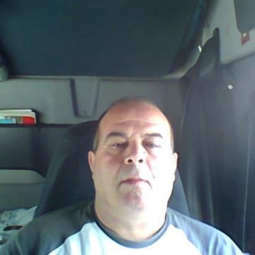 Idris Kekemen, 49, Izmir, Turkey
