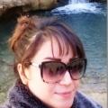 Asma Bouallégui, 27, Tunis, Tunisia