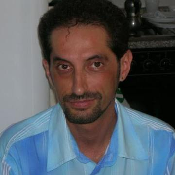 Antonio Sabino, 42, Torino, Italy